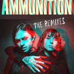 Ammunition: The Remixes Krewella