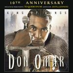 King Of Kings: 10th Anniversary Don Omar
