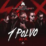 Un Polvo (Featuring Bad Bunny, Ñengo Flow, Arcangel & De La Ghetto) (Cd Single) Maluma
