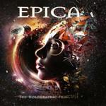 The Holographic Principle (Japan Edition) Epica