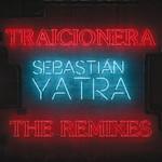 Traicionera (The Remixes) (Cd Single) Sebastian Yatra