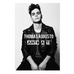 Junto A Ti (Cd Single) Thomas Augusto