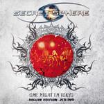 One Night In Tokyo (Japan Deluxe Edition) Secret Sphere