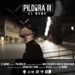 Pildora III (Cd Single) El Momo