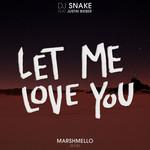Let Me Love You (Featuring Justin Bieber) (Marshmello Remix) (Cd Single) Dj Snake