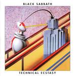 Technical Ecstasy Black Sabbath