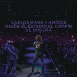 Carlos Vives + Amigos Desde El Estadio El Campin De Bogota Carlos Vives