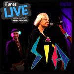 Itunes Live: Aria Concert Series (Ep) Sia