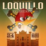 En Concierto: Salud Y Rock & Roll Loquillo