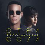 Otra Cosa (Featuring Natti Natasha) (Cd Single) Daddy Yankee