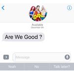 Are We Good (Cd Single) G.r.l.