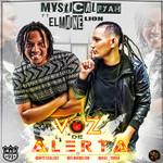 Voz De Alerta (Featuring El Maine Lion & Ras Yorsh) (Cd Single) Mystical Fyah