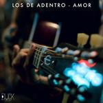 Amor (Onerpm Sessions Version) (Cd Single) Los De Adentro