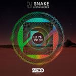 Let Me Love You (Featuring Justin Bieber) (Zedd Remix) (Cd Single) Dj Snake