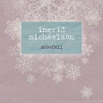 Snowfall (Cd Single) Ingrid Michaelson