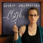 Maybe (Cd Single) Ingrid Michaelson