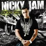 The Black Carpet Nicky Jam