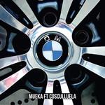 Dm (Featuring Cosculluela) (Cd Single) Mueka