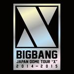 Bigbang Japan Dome Tour 2014-2015 Bigbang (Corea)