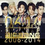 The Best Of Bigbang 2006-2014 Bigbang (Corea)