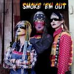 Smoke 'em Out (Cd Single) Cocorosie