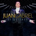 Si Quieres (Cd Single) Juan Gabriel