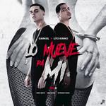 Lo Mueve Pa' Mi (Featuring Lito Kirino) (Cd Single) Darkiel
