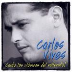 Canta Los Clasicos Del Vallenato Carlos Vives