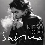 Lo Niego Todo (Cd Single) Joaquin Sabina