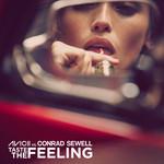 Taste The Feeling (Featuring Conrad Sewell) (Cd Single) Avicii