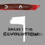 Where's The Revolution (Cd Single) Depeche Mode
