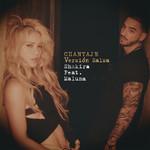Chantaje (Featuring Maluma) (Version Salsa) (Cd Single) Shakira