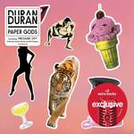 Paper Gods (Target Edition) Duran Duran