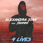 9 Lives (Featuring Jahmmi) (Cd Single) Alexandra Stan