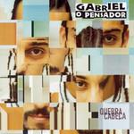 Quebra-Cabeça Gabriel O Pensador