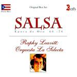 Epoca De Oro 60-70 Raphy Leavitt Y Orquesta La Selecta