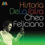 Historia De La Salsa Cheo Feliciano