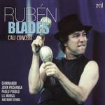 Cali Concert Ruben Blades