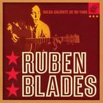 Salsa Caliente De Nu York Ruben Blades