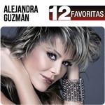 12 Favoritas Alejandra Guzman