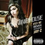 Rehab (Featuring Jay-Z) (Remix) (Cd Single) Amy Winehouse