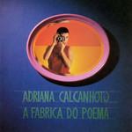 A Fabrica Do Poema Adriana Calcanhotto
