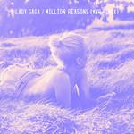 Million Reasons (Kvr Remix) (Cd Single) Lady Gaga
