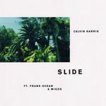 Slide (Featuring Frank Ocean & Migos) (Cd Single) Calvin Harris