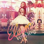 Body Song (Cd Single) Elena Gheorghe