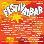 Festivalbar 2005 Compilation Rossa