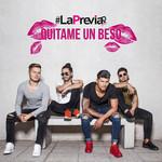 Quitame Un Beso (Cd Single) Laprevia