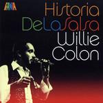 Historia De La Salsa Willie Colon