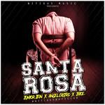 Santa Rosa (Featuring Angel Castro & Jhoe) (Nitidus Boyz Club) (Cd Single) Junior Jein