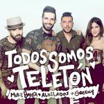 Todos Somos Teleton (Featuring Alkilados & Greeicy Rendon) (Cd Single) Mike Bahia